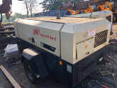Ingersoll Rand 7/71 Fast Tow Compressor