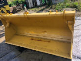 Caterpillar Front Bucket